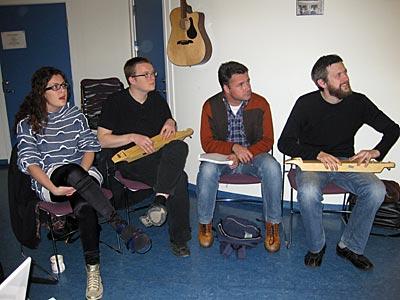 Kajaanin kampuksen tiedotuslehti - marraskuu 2009